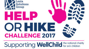 Help or Hike logo
