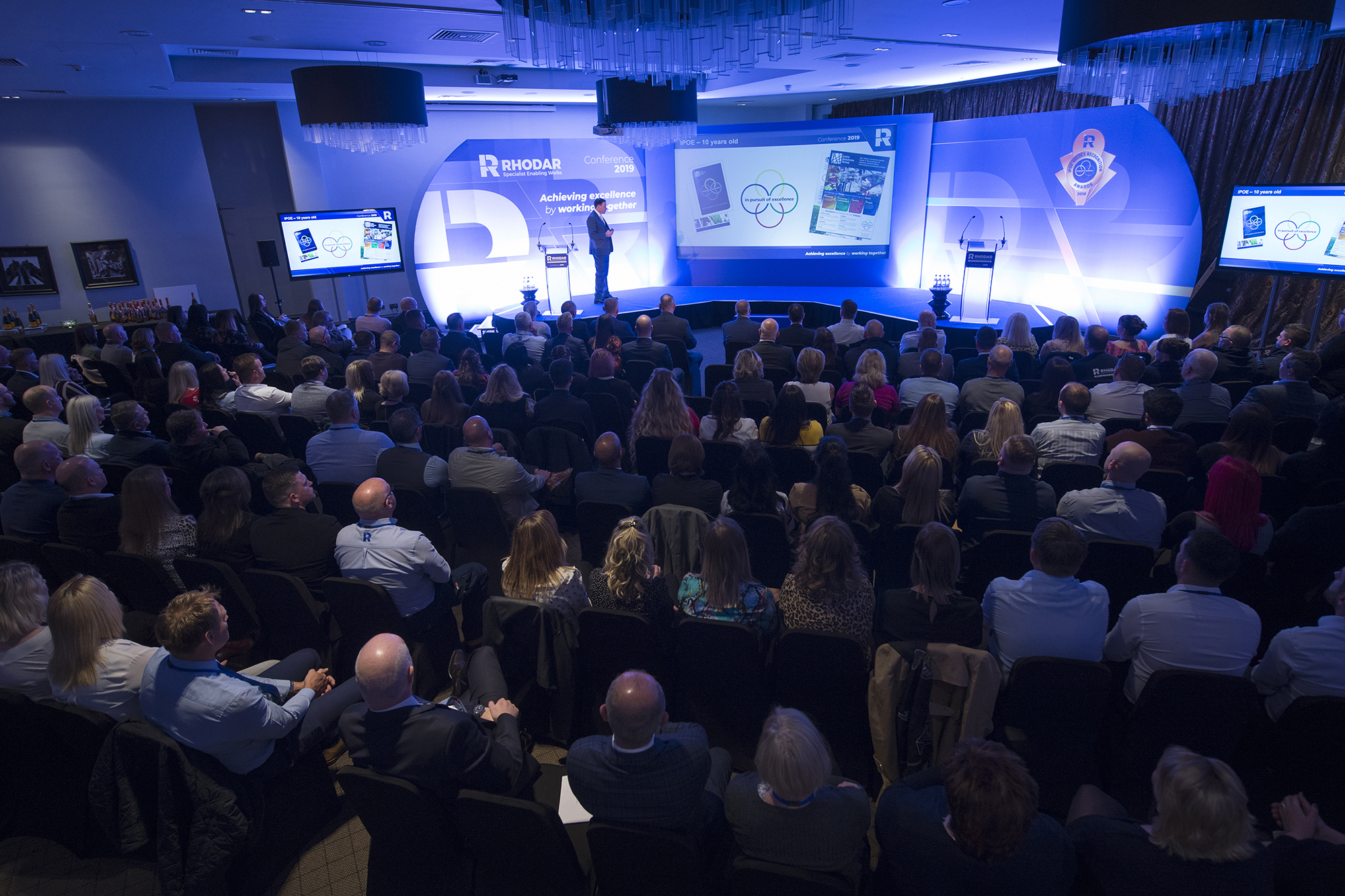 Rhodar sets out new vision and values at annual conference